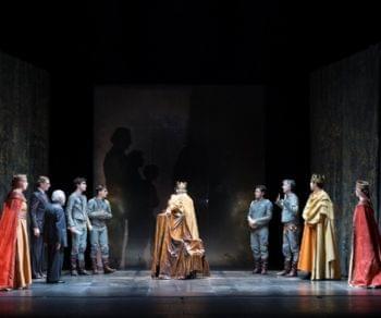 Spettacoli - Enrico IV