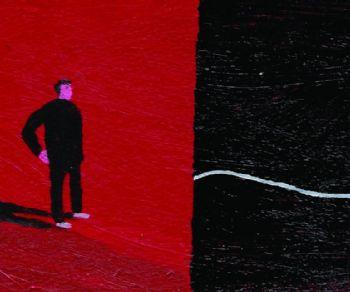 Mostre - Enrico Pantani - un'estate noiosa