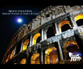 Visite guidate - Roma c'è