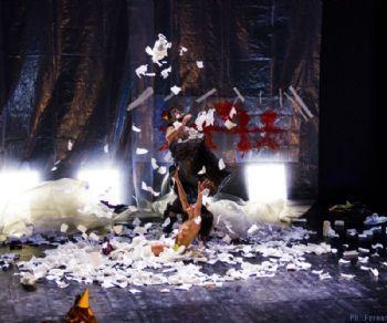 Spettacoli - Focus danza d'autore