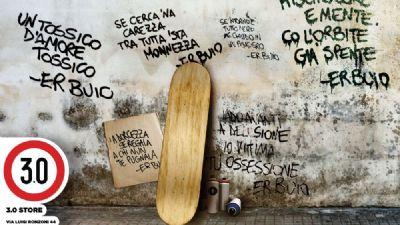 Gallerie - Poesia sulla Strada