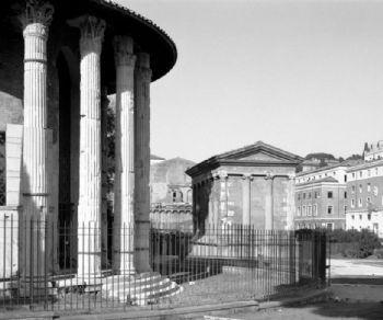 Visite guidate - Templi del Foro Boario: Ercole Vincitore e Portuno. Apertura Straordinaria