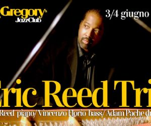 Un grande concerto al Gregory's Jazz Club