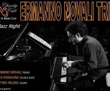 Locali - Ermanno Novali Trio Feat. Silvia Manco