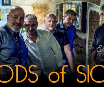 Locali - Erodoto Project  - Gods of Sicily