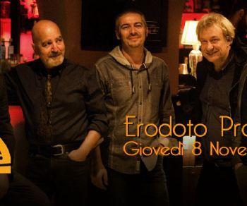 Locali - Erodoto Project LIVE!