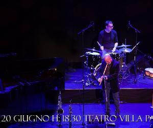 Concerti: Erodoto Project - Storie