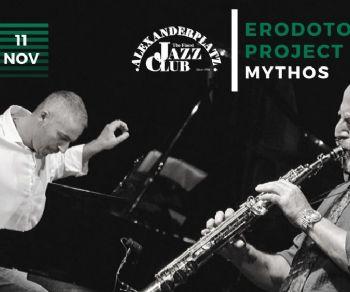 Locali - Erodoto Project duet  - MYTHOS