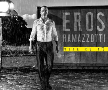 Locandina: Eros Ramazzotti in concerto