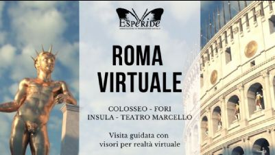 Visite guidate - Roma virtuale