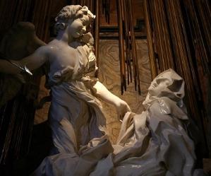 Visite guidate: Il trionfo del Barocco: Santa Maria della Vittoria