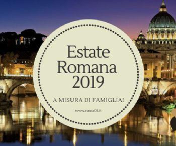Spettacoli - I nuovi appuntamenti dell'Estate Romana dal 25 al 31 luglio