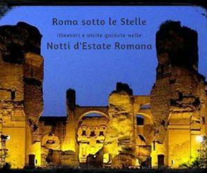 Visite guidate - Roma sotto le Stelle