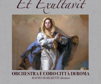 Concerti - Et Exultavit!