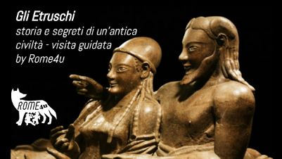 Visite guidate - Gli Etruschi: storia e segreti di un'antica civiltà