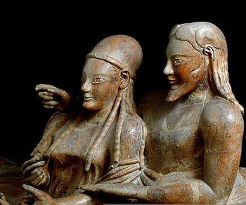 Visite guidate: Il Segreto degli Etruschi