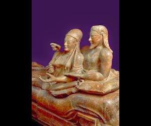 Visite guidate: Museo Nazionale Etrusco di Villa Giulia