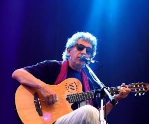 Concerti: Eugenio Bennato in concerto il 21 gennaio all'Auditorium PdM