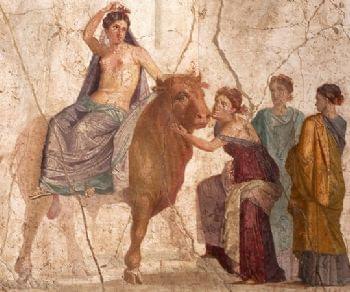 Altri eventi - Luce sull'archeologia