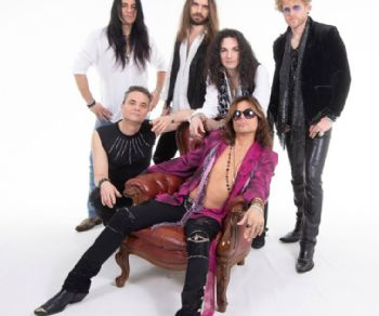 Locali - Eurosmith (Aerosmith Tribute band)