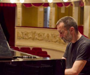 Concerti: Evan Lurie piano solo
