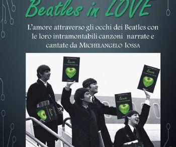 Tutto l'amore dei Beatles nell'ultimo libro di Michelangelo Iossa