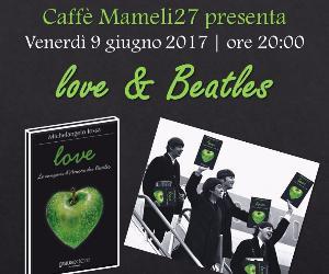 Libri - Love & Beatles