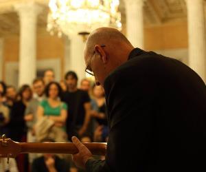 Altri eventi - Pausa Museo: Mettiti in play!