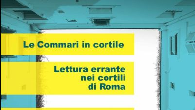 Altri eventi - Le commari in cortile