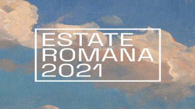 Altri eventi - La nuova Estate Romana 2021