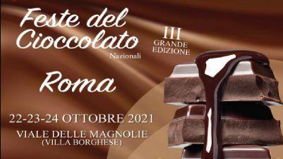 Altri eventi - Festa del Cioccolato artigianale