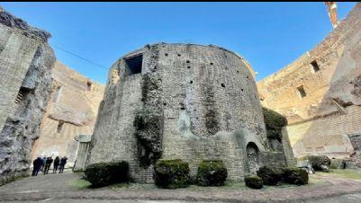 Altri eventi - Riapre al pubblico il Mausoleo di Augusto