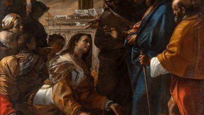 Altri eventi - La Cananea restaurata