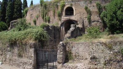 Altri eventi - Dopo 14 anni riapre al pubblico il Mausoleo di Augusto