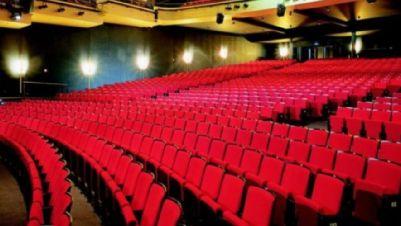 Altri eventi - Il Teatro Quirino alza le saracinesche e accende le sue luci
