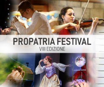 Festival - Gran Galà Propatria Festival 2018