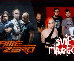 Locali: Sviet Margot + Game Zero