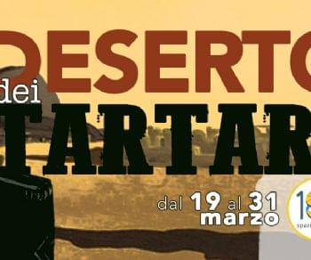 Spettacoli - Il deserto dei Tartari
