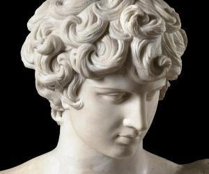 Mostre - Antinoo. Un ritratto in due parti