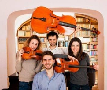 Concerti - Quartetto Werther in concerto