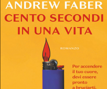 Libri - Cento secondi in una vita