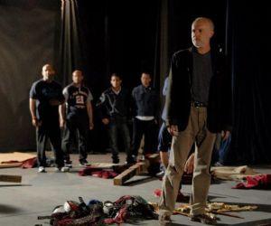 Spettacoli - Hamlet in Rebibbia