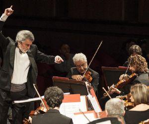 Geniale esperimento di teatro musicale barocco, portato in scena da Cesare Scarton
