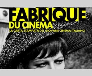 La prima freepress italiana dedicata al giovane cinema italiano