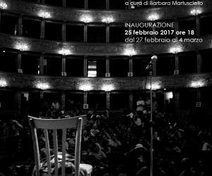 Personale di Fabrizio Borelli