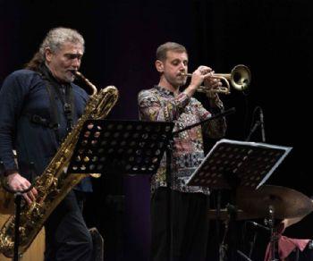 Concerti: Latin Mood in concerto