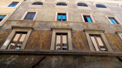 """Visite guidate - La """"Street Art"""" del Rinascimento"""