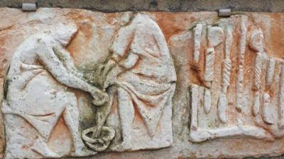 Visite guidate - Un luogo di serena bellezza: il patrimonio della Necropoli di Portus