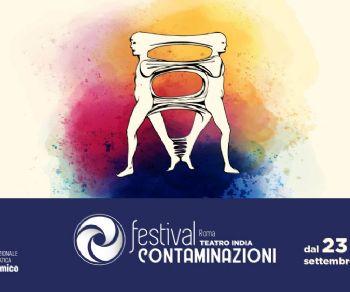 Festival - Contaminazioni 2019. XIII Edizione