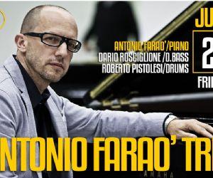 Uno dei migliori pianisti che il jazz italiano abbia espresso negli ultimi 25 anni